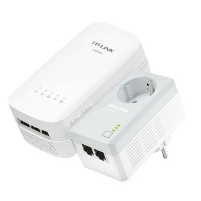 TP-Link Powerline Up to 500 Mbps TL-WPA4530KIT