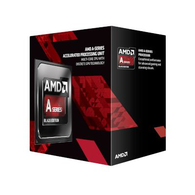 AMD CPU A8 7670K (FM2+/3.9 GHz/4 MB)