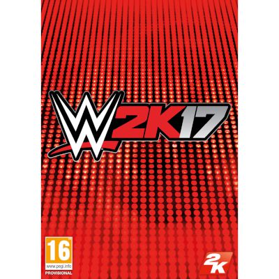 Take2 Interactive WWE 2k17 PC