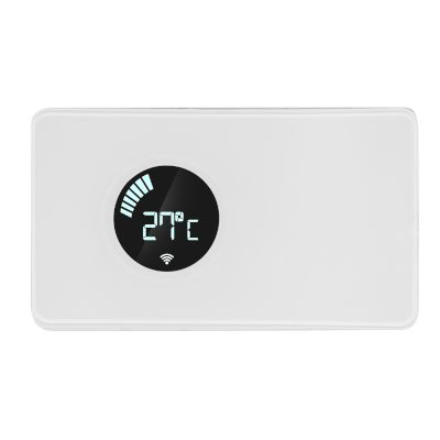 Smart Home Remote Management AC Partner