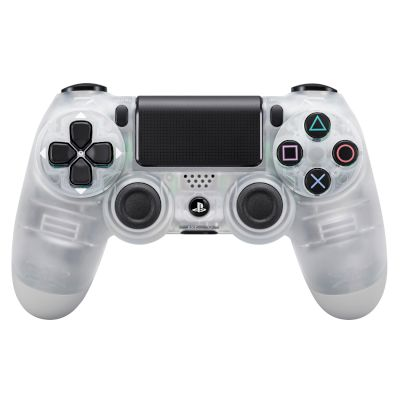 PS4 Dualshock 4 Crystal Controller Limited Edition