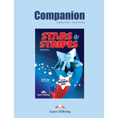 Stars&Stripes ECPE Coursebook Companion