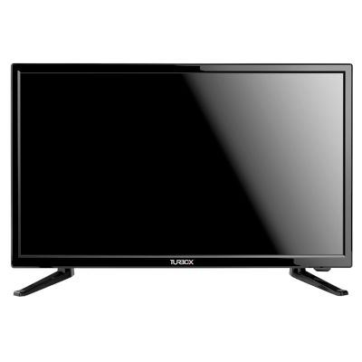 "Turbo-X LED TV TXV-2444D 24"" Full HD"