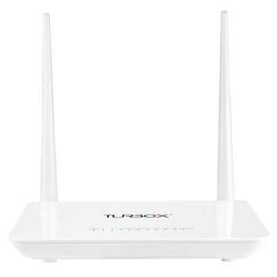 Turbo-X WiFi Modem/Router N300 W300D v2