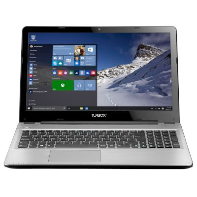Turbo-X Flexwork Flame u5-450 Laptop (Core i5 4210U/4 GB/500 GB/GT 840m 2 GB)