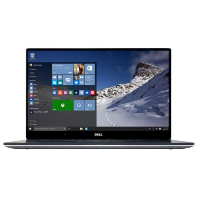 Dell XPS 15 9550-2892 Laptop (Core i7 6700HQ/16 GB/512 GB/GTX 960 2 GB)
