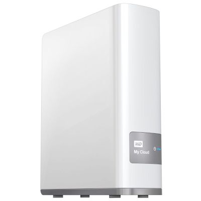 WD NAS My Cloud 6TB