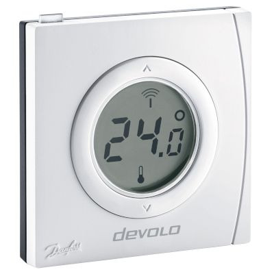 Home Control Room Thermostat