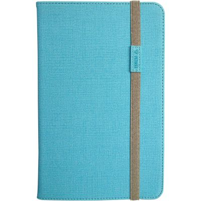 "Θήκη Yenkee Universal Book Cover για tablet 8"" Μπλε"