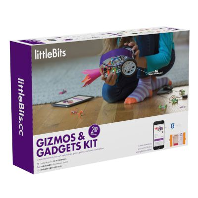Gizmos & Gadgets Kit 2nd Edition