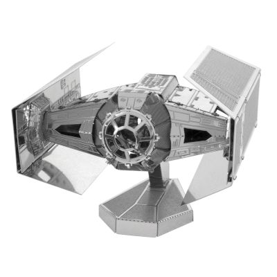 "3D Puzzle Star Wars Darth ""Vader'S Tie Fighter"" 2Φ Μεταλλικό"