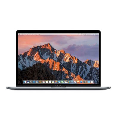 Apple MacBook Pro 13'' με Touch Bar MLH12GR/A (Late 2016) Space Gray Laptop (Core i5 6267U/8 GB/256 GB/IRIS 550)
