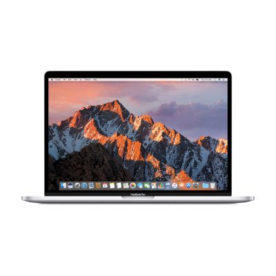 Apple MacBook Pro 13'' με Touch Bar MNQG2GR/A (Late 2016) Silver Laptop (Core i5 6267U/8 GB/512 GB/IRIS 550)