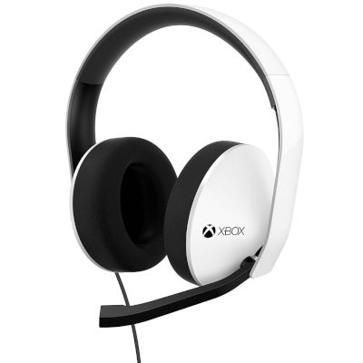 Microsoft Gaming Headset White Special Edition