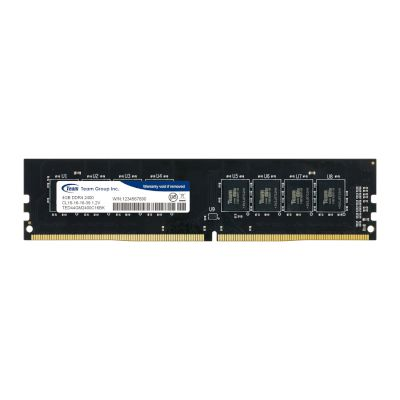 TeamGroup Desktop RAM Value 4GB 2400MHz DDR4