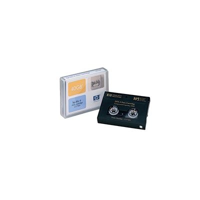 Data Cartridge DDS-4 20/40GB C5718A