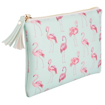 Accessory Bag Flamingo