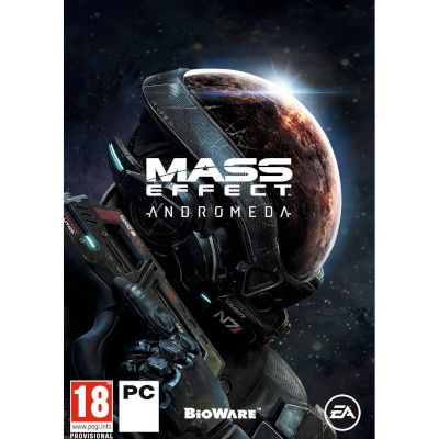 EA Mass Effect Andromeda PC