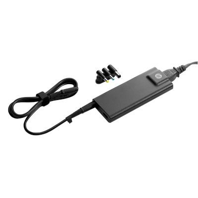 90W Slim w/USB Adapter EURO