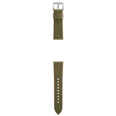Strap for Gear S3 Olive Green