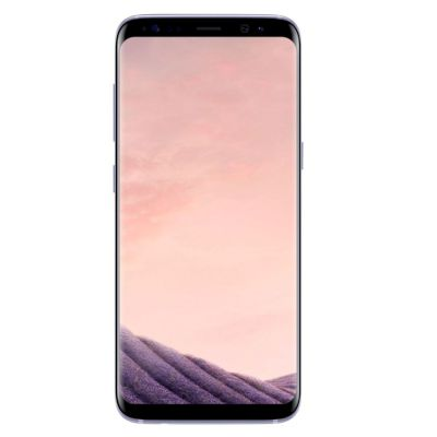 Samsung Galaxy S8 4G+ Smartphone Orchid Gray