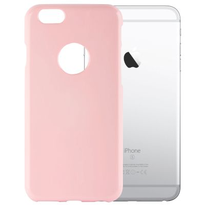 Θήκη Sentio Back Cover για iPhone 6/6s Light Pink
