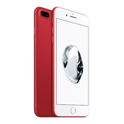Apple iPhone 7 Plus (PRODUCT)RED 256 4G+ Smartphone
