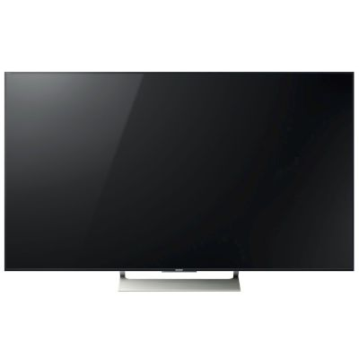 "Sony LED TV KD49XE9005 49"" 4Κ Ultra HD Smart"