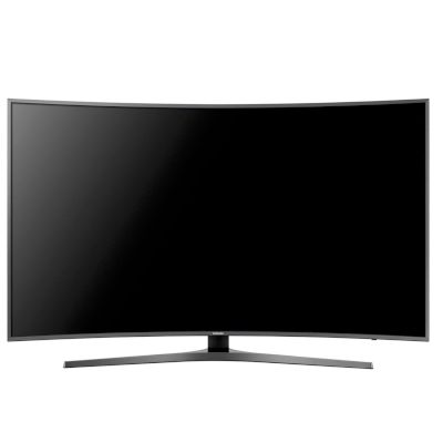 "Samsung LED TV UE55MU6652 55"" 4Κ Ultra HD Smart"