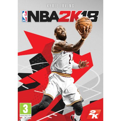 Take2 Interactive NBA 2k18 PC