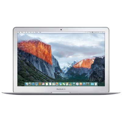 Apple MacBook Air 13'' MQD42GR/A (Mid 2017) Laptop (Core i5/8 GB/256 GB/Intel Iris 6000)