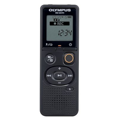 VOICE RECORDER OLYMPUS VN-541PC (4GB)