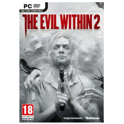 Bethesda The Evil Within 2 PC