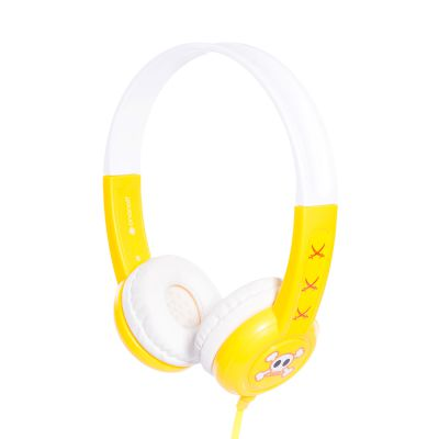 Headphones Buddy Phone Κίτρινο