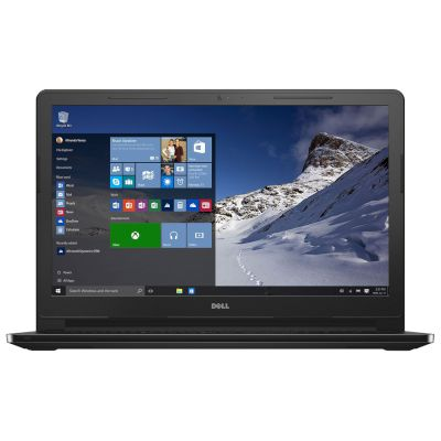 Dell Inspiron 3567 -2863 (i5/SSD) Laptop (Core i5 7200U/4 GB/256 GB/R5 M430 2 GB)