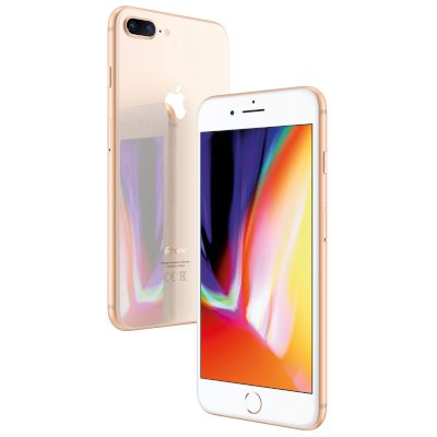 Apple iPhone 8 plus 256GB Gold 4G+ Smartphone