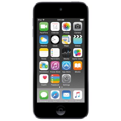 Apple iPod touch 128 GB Space Gray