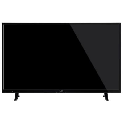 "Turbo-X LED TV TXV-U4360SMT 43"" 4Κ Ultra HD Smart"