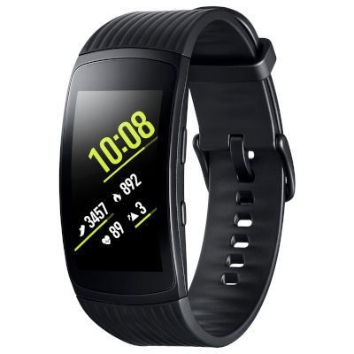 Smartband Gear Fit 2 Pro Black Large