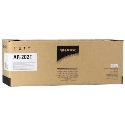 Toner Sharp AR-202T Black