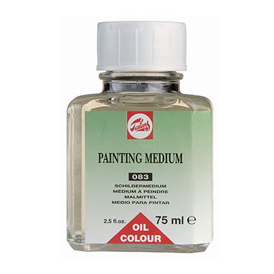 Painting Medium 75ml