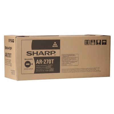 Toner Sharp AR-270LT Black