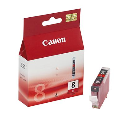 Μελάνι Canon CLI-8 Red