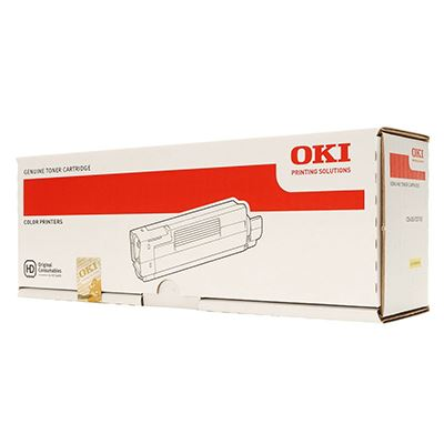 Toner OKI C5600/5700 Yellow