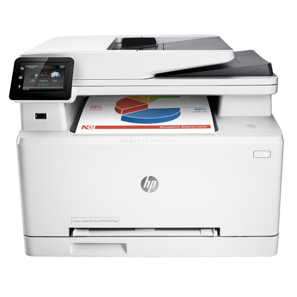 Laser Color HP M277DW