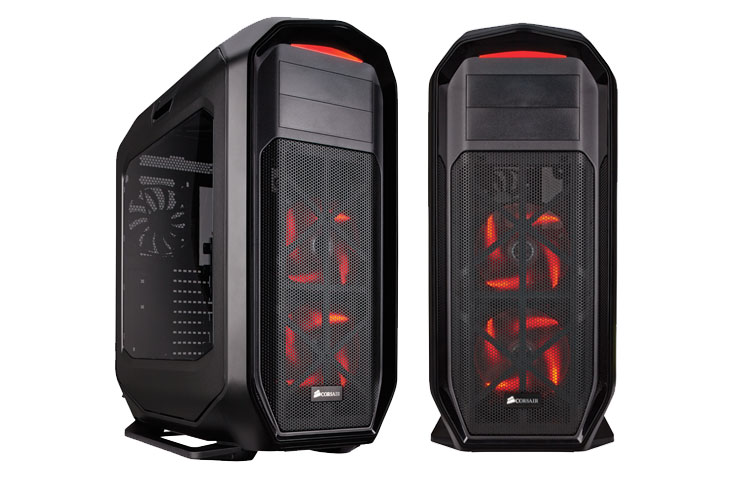 Case Corsair Graphite Series 780T Full