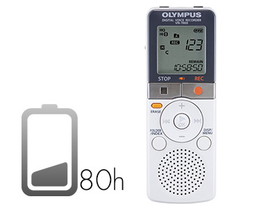 Voice Recorder Olympus