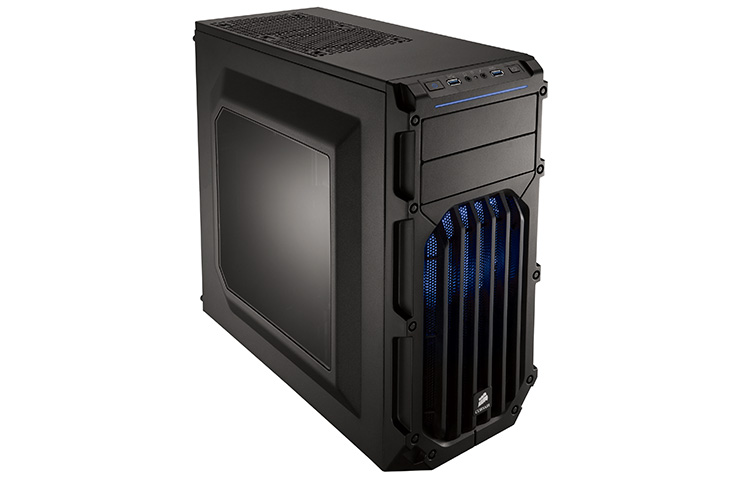 Corsair Carbide Spec-03 Midi Tower