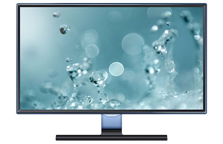 TV Monitor Samsung 23,6'' T24E390EW