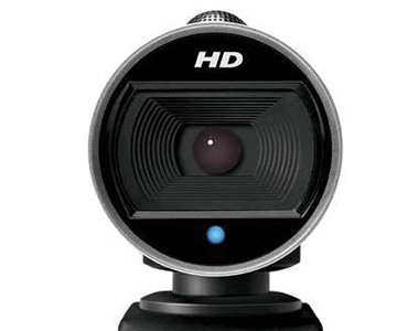Microsoft LifeCam HD Cinema